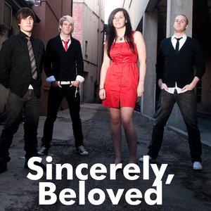 Immagine per 'Sincerely, Beloved'
