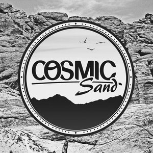Image for 'Cosmic Sand'