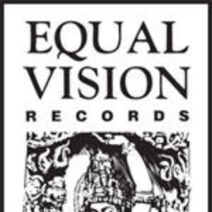 Image for 'equal vision records'