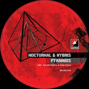 Image for 'Nocturnal & Hybris'