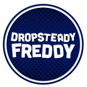 Bild för 'Dropsteady Freddy'