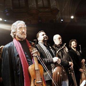 Image for 'La Capella Reial de Catalunya; Montserrat Figueras, soprano; Jordi Savall, conductor'