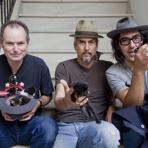 Image for 'Howe Gelb & A Band of Gypsies'
