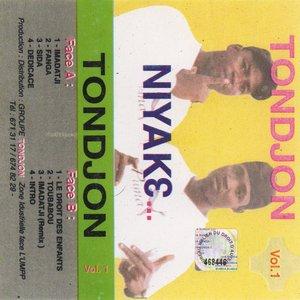 Image for 'Tondjon'