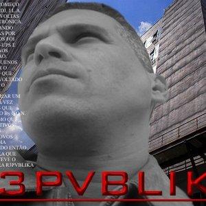 Image for 'R3PVBLIKA'