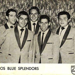 Image pour 'Los Blue Splendor'