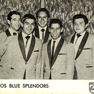 Bild für 'Los Blue Splendor'