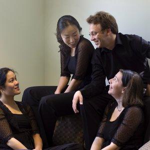 Image for 'Alianza Quartet'