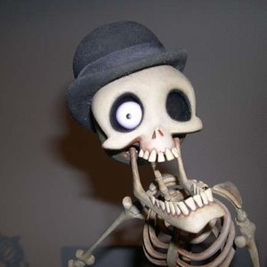 Image for 'Bonejangles and His Bone Boys'