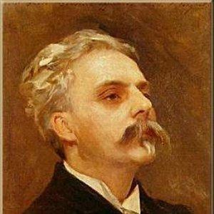 Imagem de 'Gabriel Urbain Fauré'