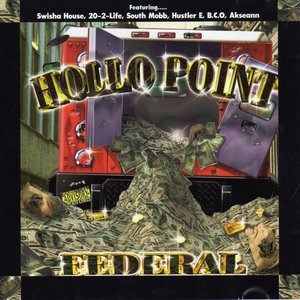 Image for 'hollo point'