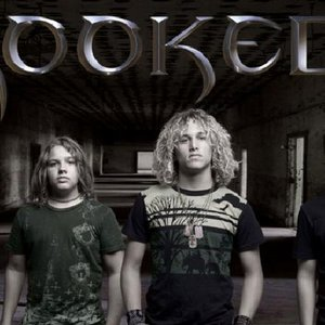 Image for 'Crooked X'
