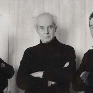 Imagem de 'Michel Chion, Lionel Marchetti & Jérôme Noetinger'