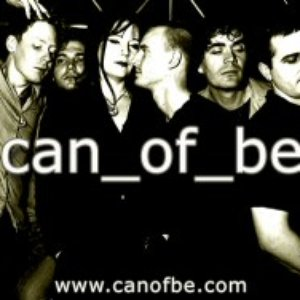 Image for 'Can-of-be'