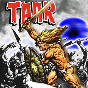 Image for 'taar'