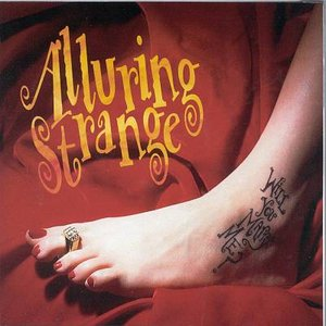 Image for 'Alluring Strange'