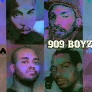 Image for '909 BOYS'