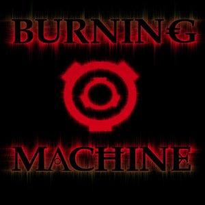 Image for 'Burning Machine'