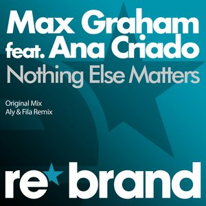 Image for 'Max Graham feat. Ana Criado'