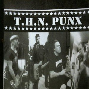 Image for 'THN PUNX'