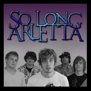 Bild för 'So Long Arletta'
