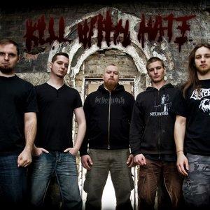 Bild för 'Kill With Hate'