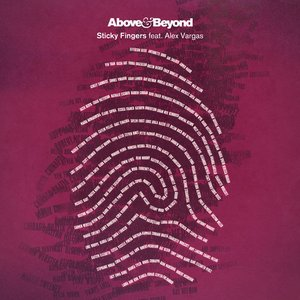 Image for 'Above & Beyond feat. Alex Vargas'