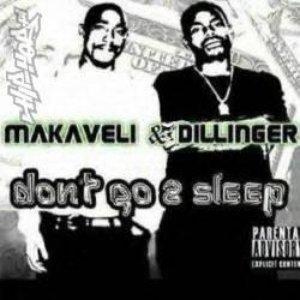 Bild für 'Daz Dillinger & Dj Nik Bean'