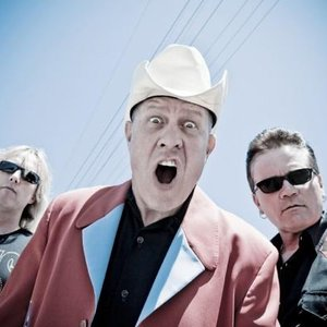 Image for 'Reverend Horton Heat'