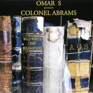 Image for 'Omar S presents Colonel Abrams'