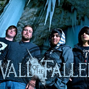 Image for 'Wall of The Fallen'