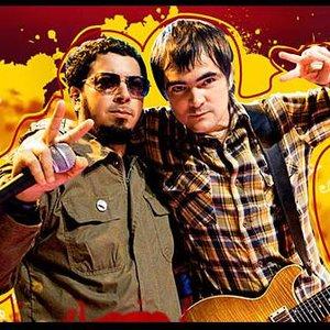 Image for 'Skank e Nação Zumbi'