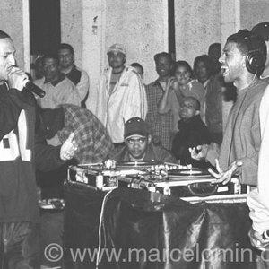 Imagem de 'Racionais MC's & RZO'