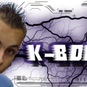 Image for 'K-BooX'