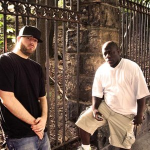 Image for 'Celph Titled & Buckwild'