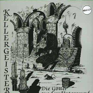 Image for 'Kellergeister'