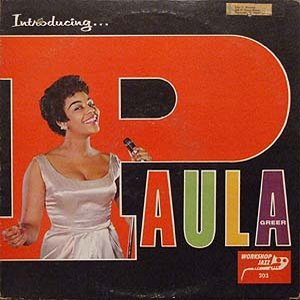 Image for 'Paula Greer'