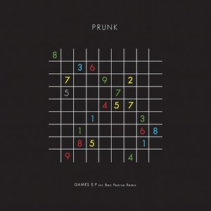 Image for 'PRUNK'