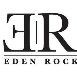 Image for 'EDEN ROCK'