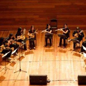 Image for 'Ensamble Instrumental La Cofradia'