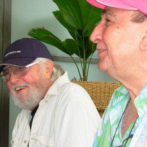 Image for 'Bud Shank & João Donato'