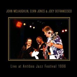 Image for 'John McLaughlin, Elvin Jones & Joey DeFrancesco'