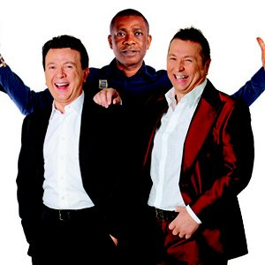 Image for 'Pupo, Paolo Belli Youssou N'dour'