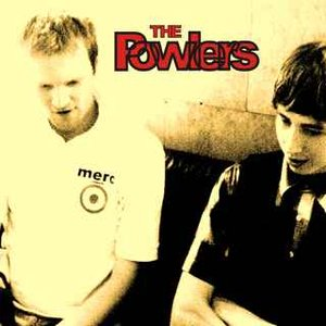 Image for 'The Powlers'