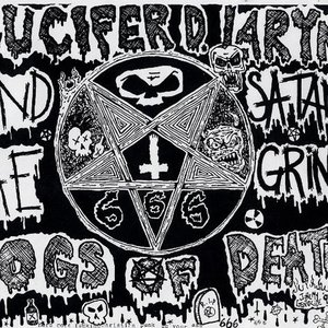 Image for 'Lucifer D. Larynx and the Satanic Grind Dogs of Death'