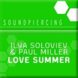 Image pour 'Ilya Soloviev & Paul Miller'