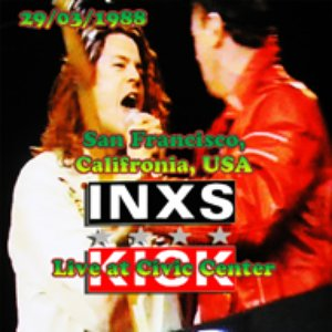Image for 'INXS - San Francisco 3-29-1988'