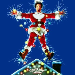 Image for 'National Lampoon's Christmas Vacation'