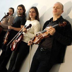 Image for 'Zehetmair Quartett'
