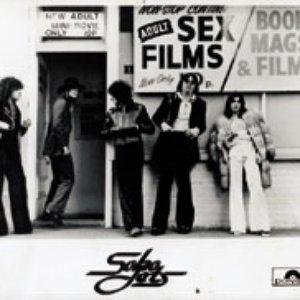Image for 'Soho Jets'
